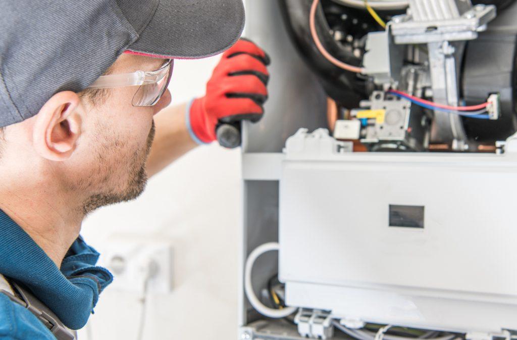 Heater Repair Technician